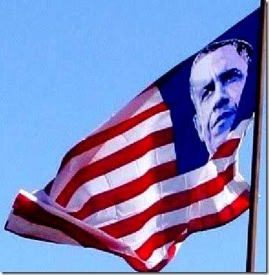 BHO Face - US Flag