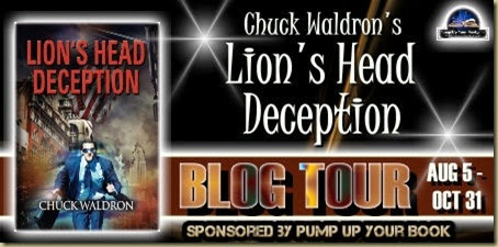 Lion's Head Deception banner