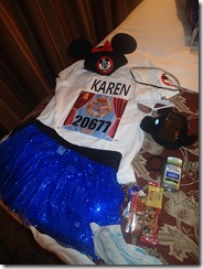 Karen Mousketeer