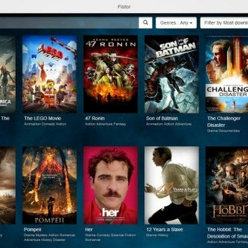 Streaming Movies via BitTorrent