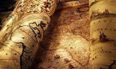 cartografia supaw
