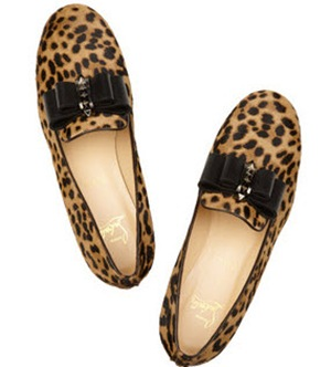 Christian-Louboutin-leopard-smoking-slippers