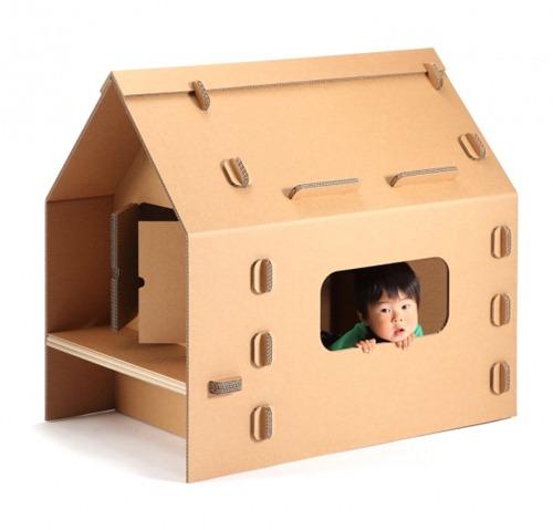Brinquedos Papelão Masahiro Minami 03