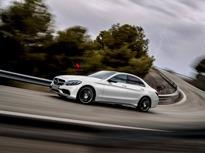 Mercedes-C63-AMG-W205-2