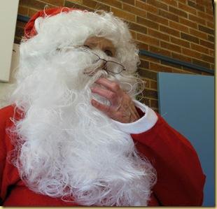Santa aka Sheila D