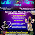 NEW YEAR'S EVE LATIN DANCE PARTY 2014