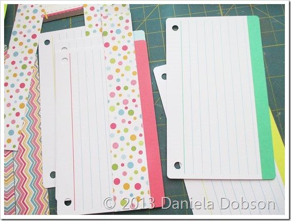 Step 1 by Daniela Dobson