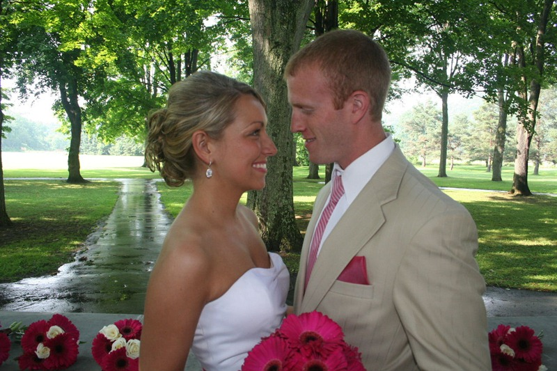 Mike and Liz Bush Edwards 208
