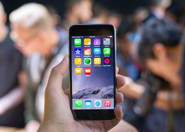 Cómo solucionar los errores más comunes de iOS 8