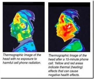 Radiación celulares y el cancer