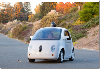 Facts and Features of Google Car