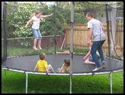 Backyard Fun 025 (Medium)