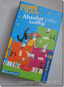 Absolut knifflig!
