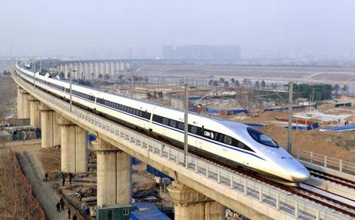 rel kereta api terpanjang