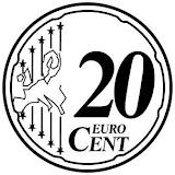 20 centavos de Euro