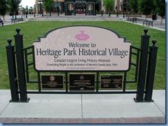 0897 Alberta Calgary - Heritage Park Historical Village