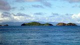 Smaller Uninhabited Islands Of Fiji - Dravuni Island, Fiji