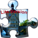 Bamberg puzzle lite for phones icon