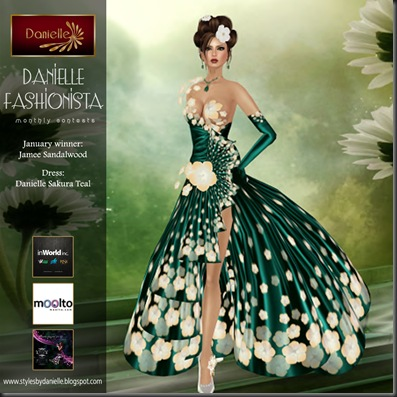 Danielle Fashionista Winner 2012_01 Jamee Sandalwood