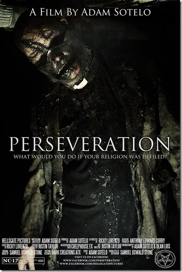 Perseveration-Poster