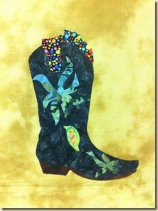 Boot b