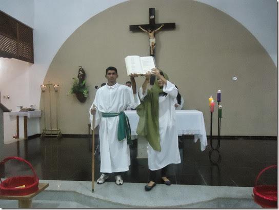 Paróquia São Francisco de Assis - CORAL SÃO FRANCISCO (3)