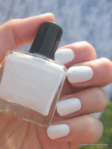 Butter-London-Cotton-Buds-swatch-white-nail-polish-Colour-Clash