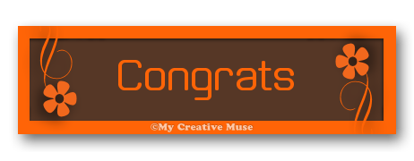 Congrats-832MCM