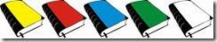 4 livros