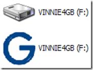 Formattare e/o personalizzare la chiavetta USB con logo, nome e autorun