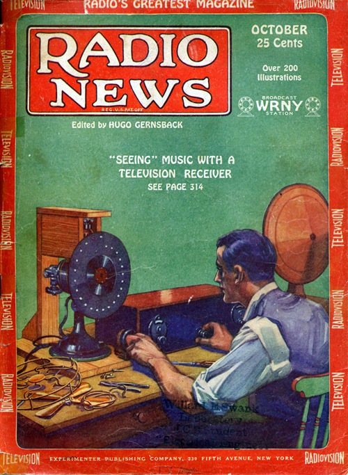 Radio_News_Oct_1928_Cover