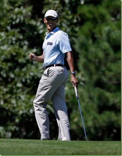 bo golf swish