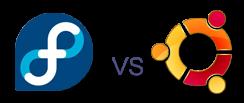 Ubuntu 13.04 e 13.10 Beta vs Fedora 19 e 20 Alpha