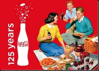 Coca Cola y la Familia