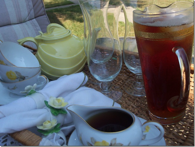 spearrmint tea 027