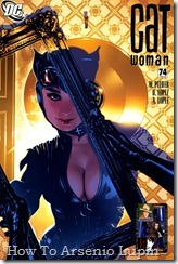 P00075 - Catwoman v2 #74
