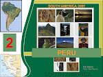 Jižní Amerika (Peru,2007) 2.část