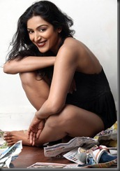 Padmapriya New Hot Photoshoot Stills