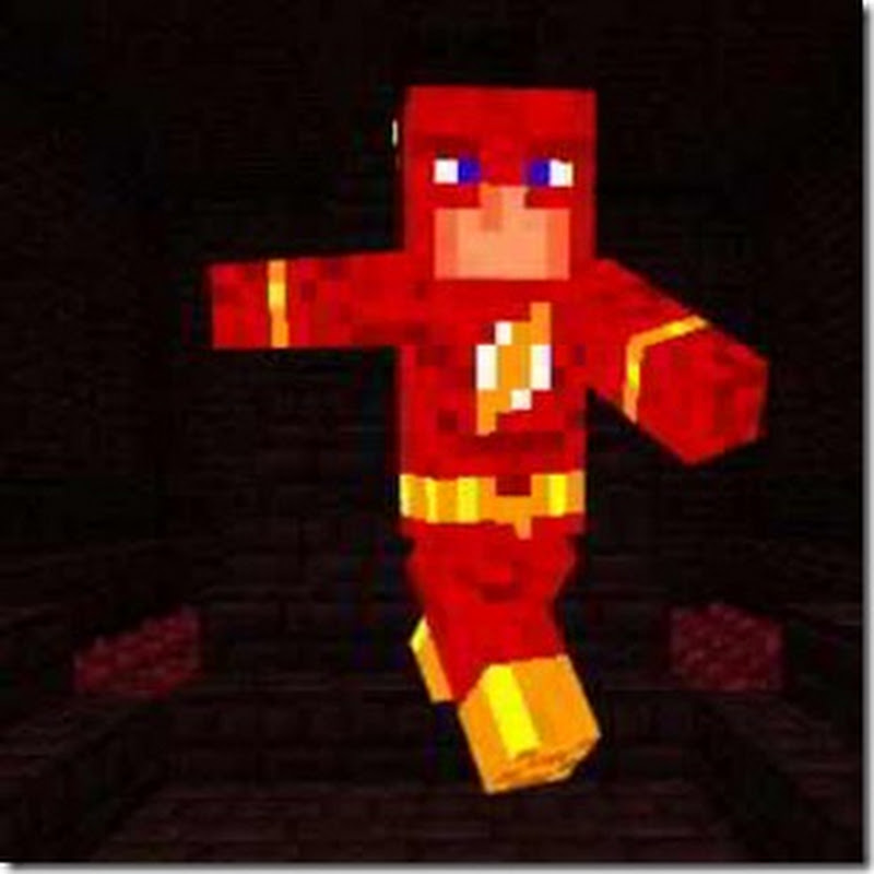 Minecraft 1.2.5–Flash skins