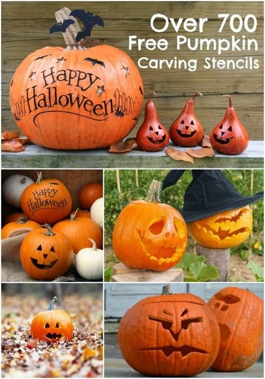 free-pumpkin-carving-stencils