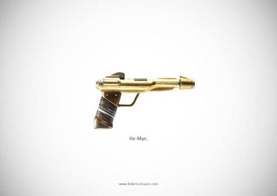 Armas famosas (40)