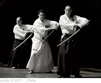 '3 swords' photo (c) 2011, . . - license: http://creativecommons.org/licenses/by/2.0/