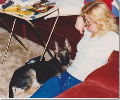 Heidi&Donna1987