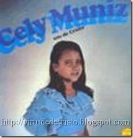 Cely Muniz - Sou de Cristo copy