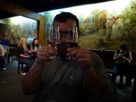 Revelion 2014:  vin de Madeira