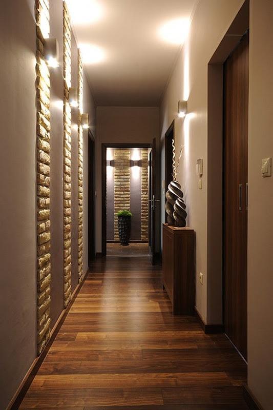 consejos para darle vida a tus pasillos