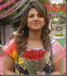 Wallpapers of Rambha