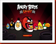 Angry Birds Heikki  