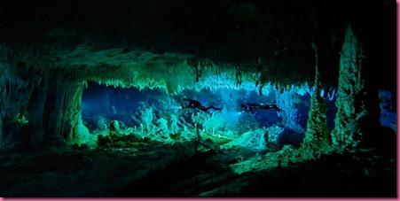 Foto Bahamas Sub 1