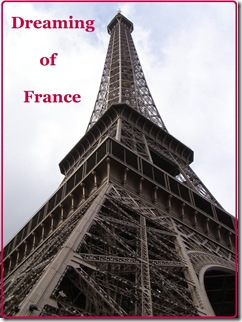 Dreaming of France Meme Eiffel